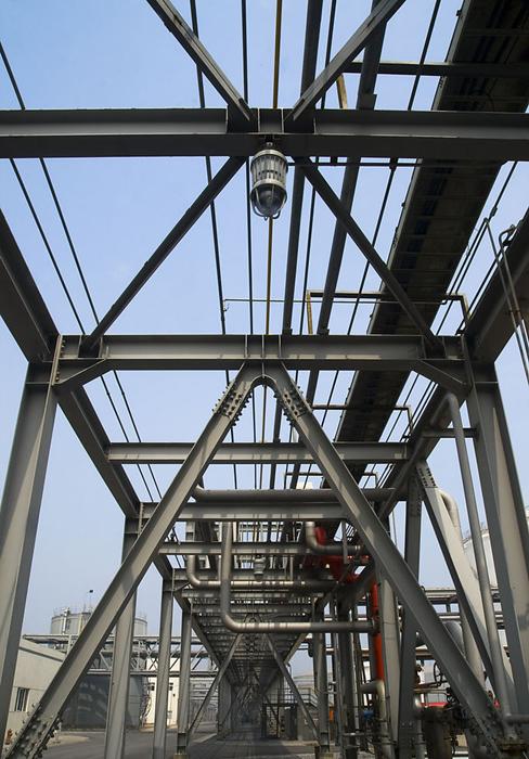中原钢结构有限公�_河南恒茂钢结构有限公司-展示企业-中原股权交易中心